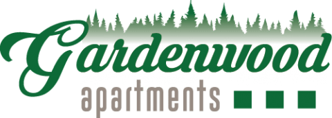 Gardenwood Apartments logo
